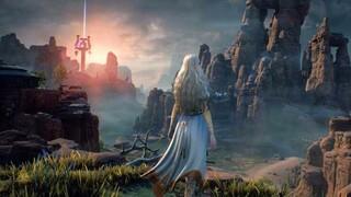 Эксклюзивное интервью с авторами кроссплатформенной MMORPG Project: Ragnarök