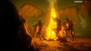 Вышла вторая часть дополнения Spirits of Amazonia для симулятора выживания Green Hell