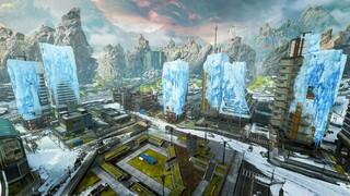 В Apex Legends снова появится зона Череп и целый город Капитолий