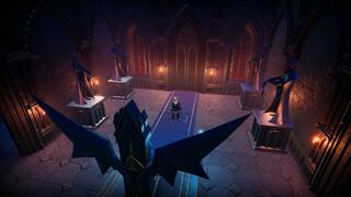 Интервью с арт-директором игры про вампиров V Rising, раскрывшее новые подробности