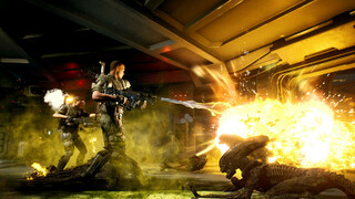 Открыт предзаказ на кооп-шутер Aliens Fireteam Elite во вселенной Чужих