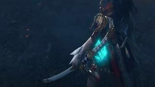 Следующим персонажем в корейской версии Vindictus станет Danah