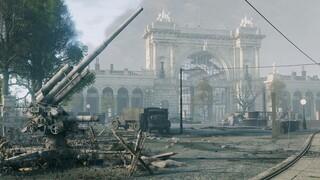 Кампания Битва за Берлин в Enlisted стала бесплатной