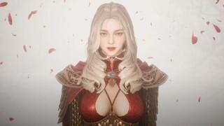 Стрим ODIN Valhalla Rising  изучаем корейскую версию новой MMORPG