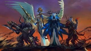 Патч Цепи Господства уже на серверах WoW Shadowlands