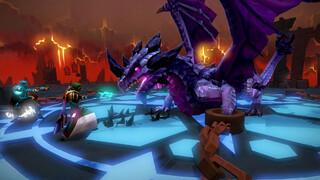 Свежее обновление MMORPG RuneScape с множеством изменений