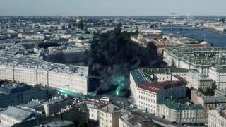 Падший король уже близко  Черный туман окутал Россию в преддверие масштабного ивента по League of Legends