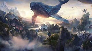 Авторы MMORPG Chimeraland набирают игроков на первое ЗБТ