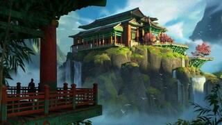 Релиз крупного расширения End of Dragons для Guild Wars 2 перенесен на 2022 год