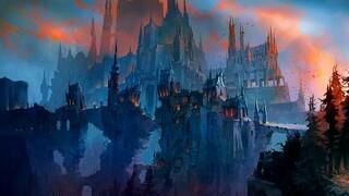 Игрок WoW Shadowlands в одиночку прошел эпохальное подземелье 19