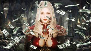 Odin Valhalla Rising бьет рекорды по внутриигровым продажам