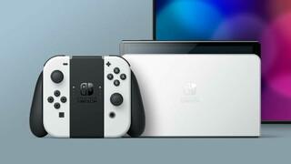 Представлена обновленная версия Nintendo Switch с OLED-экраном