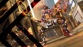 Крупный ивент для любителей Острых ощущений уже скоро в Apex Legends