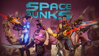 Эксклюзивное интервью с авторами Space Punks