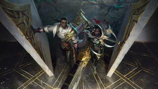 Семейная пара Люциан и Сенна прибыла в League of Legends Wild Rift