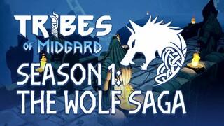 Tribes of Midgard планируют поддерживать сезонными обновлениями
