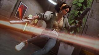 9 минут геймплея экшена Deathloop в новом видео