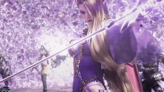 Бесплатная MMORPG ETERNAL выйдет на PS4 и PS5 в июле