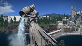Проверьте, потянет ли ваш компьютер Final Fantasy XIV Endwalker  Выпущен официальный бенчмарк