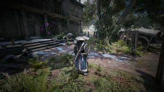 Опубликован новый трейлер симулятора выживания The Swordsmen X Survival