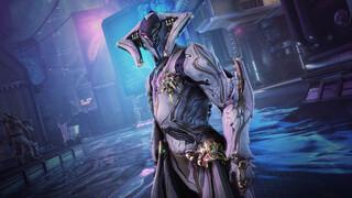 На TennoCon 2021 впервые покажут геймплей масштабного расширения  The New War для Warframe