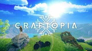 Создатели песочницы Craftopia планируют сшить локации в один большой открытый мир