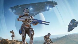 Релиз Elite Dangerous Odyssey отложили, чтобы сосредоточиться на PC-версии
