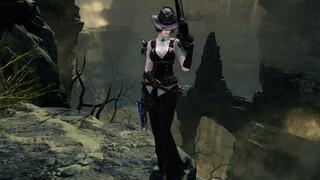 Подробности класса Охотница на демонов в Lost Ark