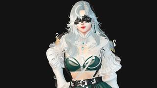 Новая героиня Тесса появилась на серверах западной версии MMORPG Vindictus