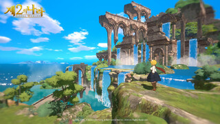 Вышла ПК-версия MMORPG Ni No Kuni Cross Worlds