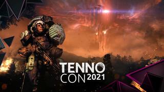 Warframe  Итоги TennoCon 2021 кросс-плей, мобильная версия, новый квест и новый варфрейм