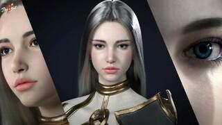 NCSOFT показала кастомизацию в Blade amp Soul 2 и объявила загадочную дату