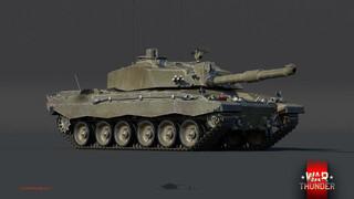 На форуме War Thunder опубликовали секретные военные документы британской армии
