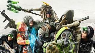 Ubisoft анонсировала бесплатный футуристический шутер Tom Clancys XDefiant