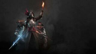 Стрим New World  Погружаемся в бета-тестирование MMORPG от Amazon