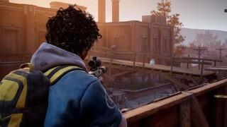 Новый трейлер Back 4 Blood поведал об особенностях PC-версии