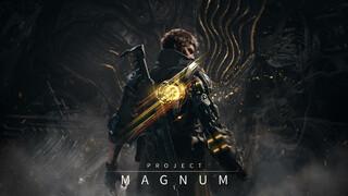 Создатели MMORPG V4 анонсировали лутер-шутер Project Magnum для ПК и консолей