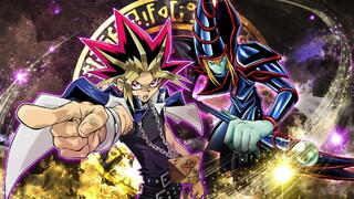 По вселенной Yu-Gi-Oh! анонсировали сразу три игры две ККИ и один Battle Royale