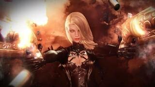 Охотница на демонов доступна в русской версии MMORPG Lost Ark