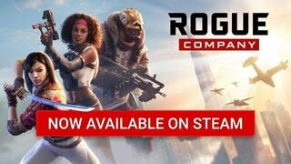 В честь релиза Rogue Company в Steam разработчики бесплатно раздают боевой пропуск