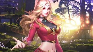 Mu Archangel 2 стартовала предварительная регистрация и открыт сайт корейской мобильной MMORPG