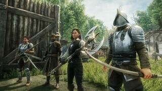 Разработчики MMORPG New World дали ответ о переносе игры на консоли