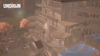 В новом видео Undawn показали роскошный дом, который вы сможете построить