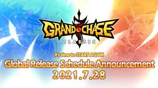 GrandChase Classic выйдет уже на днях