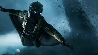 В сети появилась дата проведения бета-тестирования Battlefield 2042