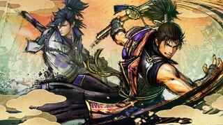 Обзор Samurai Warriors 5 от новичка в серии