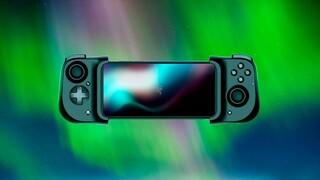 Обзор мобильного геймпада Razer Kishi