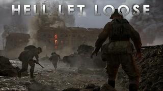 Военный шутер Hell Let Loose покинул ранний доступ