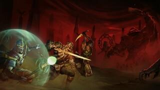 Кооперативная игра Blightbound от авторов Awesomenauts покинула ранний доступ
