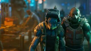 Состоялся релиз The Ascent  киберпанкового изометрического шутера для PC и Xbox